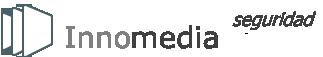 Innomedia Seguridad Logo